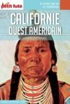 Libro electrónico CALIFORNIE OUEST AMÉRICAIN 2016 Carnet Petit Futé