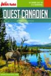Livre numérique OUEST CANADIEN 2018 Carnet Petit Futé