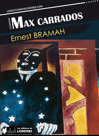 Livre numérique Max Carrados