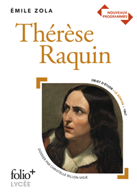 E-Book Thérèse Raquin - BAC 2021