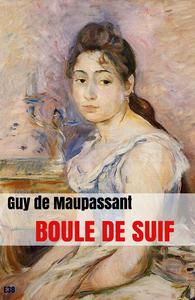 Electronic book Boule de suif
