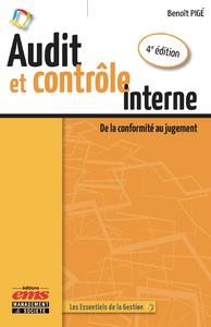 Livre numérique Audit et contrôle interne - 4e édition