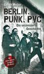 Livre numérique Berlin, Punk, PVC