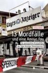 Livre numérique 13 Mordfälle und eine Amour Fou