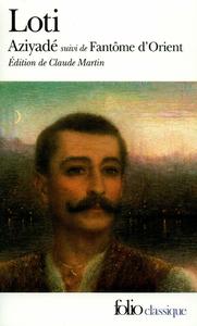 Livre numérique Aziyadé suivi de Fantôme d'Orient