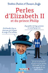 Livre numérique Perles d'Elizabeth II et du prince Philip