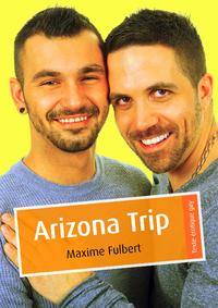 Electronic book Arizona Trip