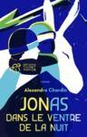 Livre numérique Jonas dans le ventre de la nuit