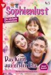 E-Book Sophienlust - Die nächste Generation 5 – Familienroman