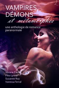 Livre numérique Vampires, Démons et Métamorphes