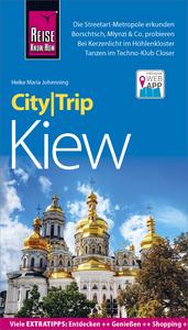 Livre numérique Reise Know-How CityTrip Kiew
