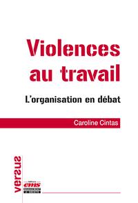 Livre numérique Violences au travail