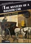 Electronic book The mystery of a Hansom cab