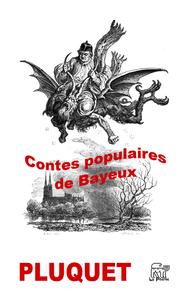Livre numérique Contes populaires de l'arrondissement de Bayeux