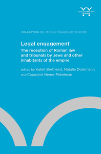 Electronic book Legal engagement
