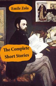 Livre numérique The Complete Short Stories (All Unabridged)