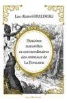 Livre numérique Histoires naturelles et extraordinaires des animaux de La Fontaine