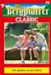Livre numérique Der Bergpfarrer Classic 52 – Heimatroman