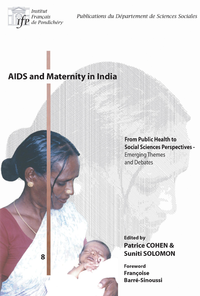 Electronic book Aids and maternity in India