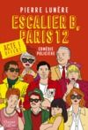 Livre numérique Escalier B, Paris 12 - Acte 1