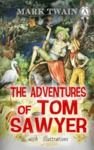 Electronic book The Adventures of Tom Sawyer
