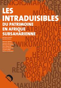 Livre numérique Les intraduisibles du patrimoine en Afrique subsaharienne