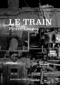 Livre numérique Le train