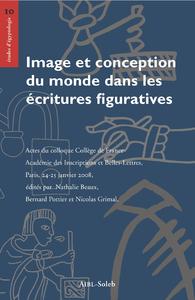 Livre numérique Image et conception du monde dans les écritures figuratives