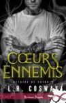Livro digital Cœurs ennemis