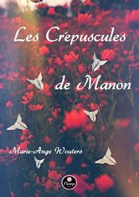 Livre numérique Les Crépuscules de Manon