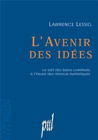 Livre numérique L'Avenir des idées