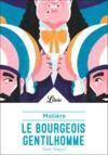 Livre numérique Le Bourgeois gentilhomme