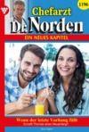 Electronic book Chefarzt Dr. Norden 1196 – Arztroman
