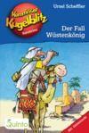 Livre numérique Kommissar Kugelblitz 24. Der Fall Wüstenkönig