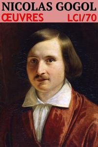 Livre numérique Nicolas Gogol