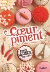 Livre numérique Les filles au chocolat : Cœur Piment