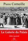 Livre numérique La Galerie du palais | Edition intégrale et augmentée