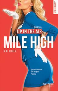 Livre numérique Up in the air Saison 2 Mile High -Extrait offert-