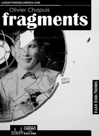 Livre numérique Fragments