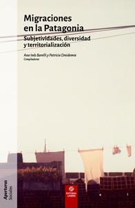 Livre numérique Migraciones en la Patagonia