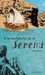 Livre numérique A la recherche de la Serena