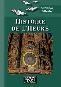 Livre numérique Histoire de l'Heure