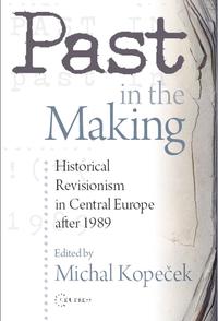 Livre numérique Past in the Making