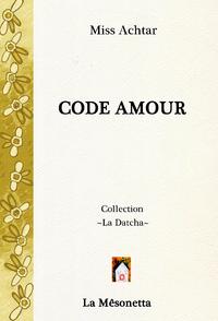 Livre numérique Code Amour