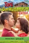 Livre numérique Toni der Hüttenwirt Extra 16 – Heimatroman
