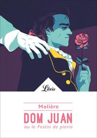 E-Book Dom Juan ou Le Festin de pierre