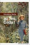 Livre numérique Au feu, Gilda !