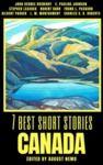 Livre numérique 7 best short stories - Canada