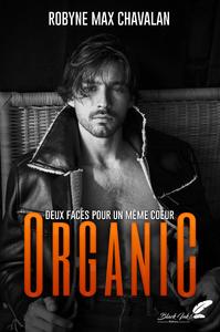 Livre numérique Organic
