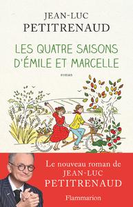 Libro electrónico Les quatre saisons d'Émile et Marcelle